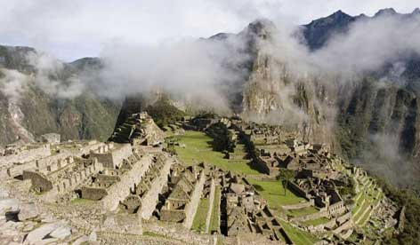 Archaeological Travel Tours