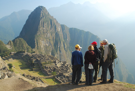Tours Peru Packages