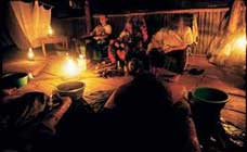 Ayahuasca Tour in Iquitos