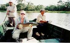 Fishing Amazon