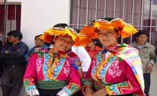 Traditional Ayacucho